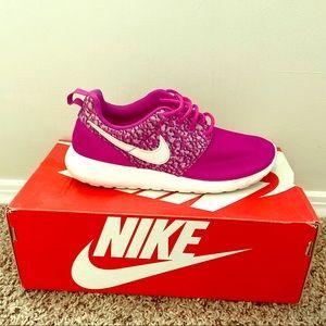 Nike Rosherun Weight Sneaker